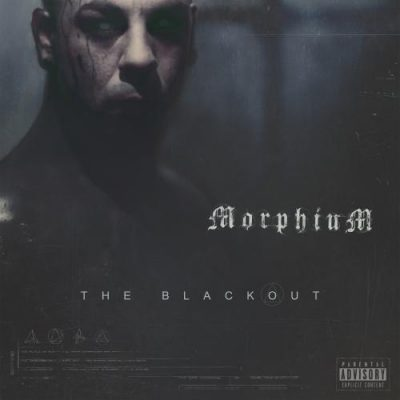 MorphiuM - The Blackout